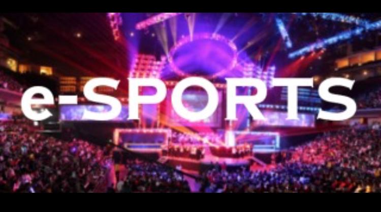 eスポーツ!!、、、スポーツ完全するならルイードタバーン