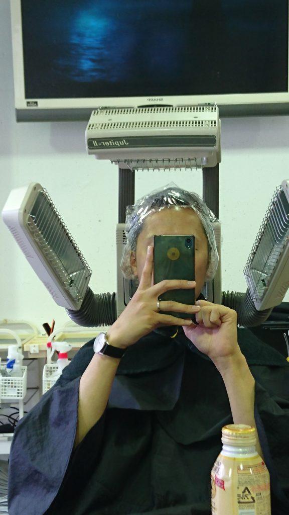 シザーズヘア!!・・・・・同窓会なら【ルイードタバーン】